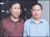 中央委員、湖北省省長羅清泉來我公司視察