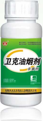 卫克 油烟剂杀菌剂